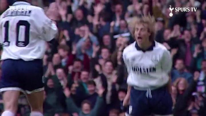 Club Legends: Jürgen Klinsmann