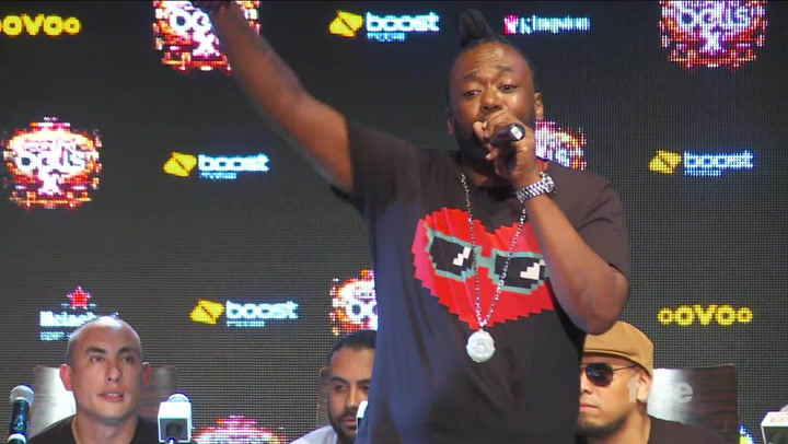 Wu-Tang Clan, Pretty Lights Highlight Rock the Bells Press Conference
