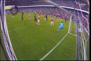 ¡Asensio marca el empate y se rompe contra el Arsenal en el FedExfield!