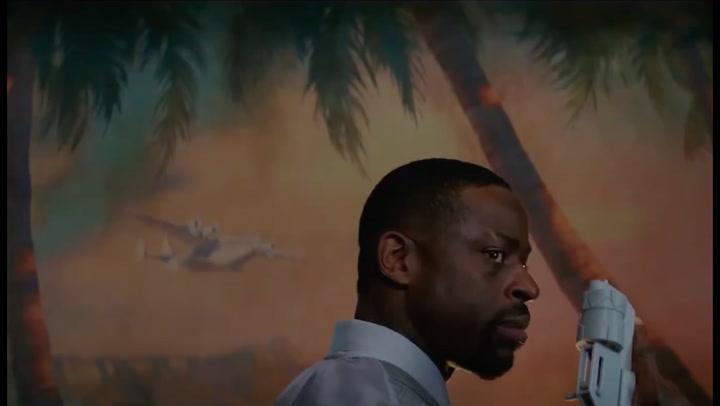 'Hotel Artemis' Trailer (2018)