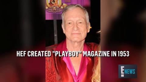 A los 91 años murió Hugh Hefner, el fundador de la famosa revista Playboy