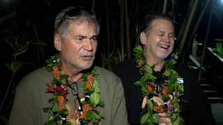 VIDEO: Life Long Best Friends In Hawaii Discover That They Are Actually  Brothers