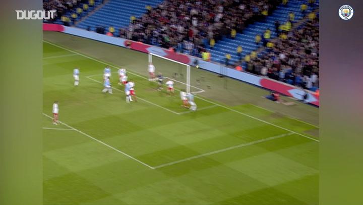 Carlos Tevez's hat-trick inspires victory over Blackburn