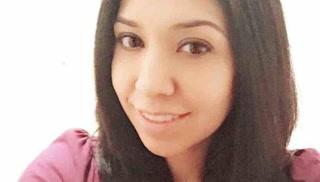 Las Vegas shooting victim: Rocio Guillen Rocha, Corona, California