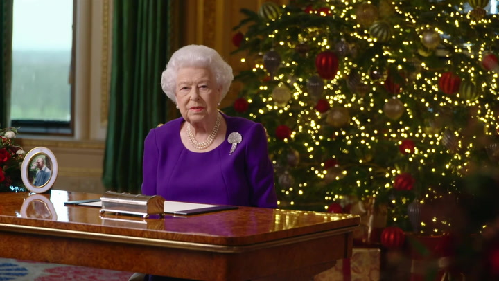 The Queens Christmas Speech 2021 Queen S Speech 2020 Her Majesty S Message Of Hope As She Tells Those Missing Family This Christmas You Are Not Alone Evening Standard