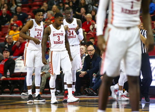 Rebel Nation: UNLV Remains Undefeated in Conference Play- VIDEO