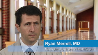 NorthShore Brain & Spine Tumor Program - Technology: Doctors Bailes and Merrell (Neurology)