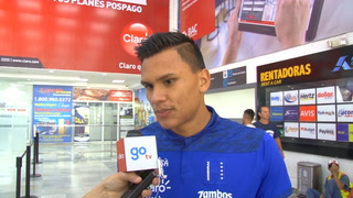 Denil Maldonado: