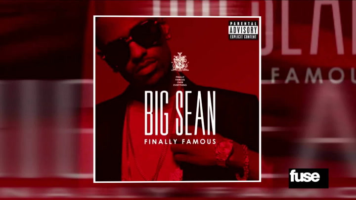 """Big Sean's """"Hall of Fame"""" 5 Things to Know"""