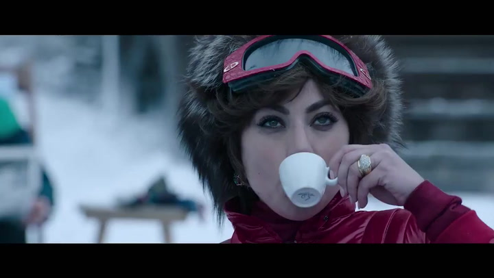 Lady Gaga's accent in House of Gucci trailer sends fans gaga
