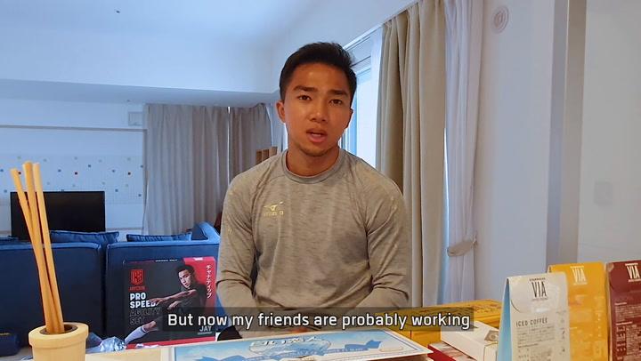 Episode 4: Amazing Thailand with Chanathip Songkrasin