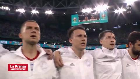Belgica 3 - 0 Rusia (EURO 2020)