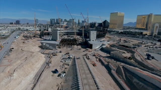 Raiders Stadium Area Property Causing Developers Hurdles