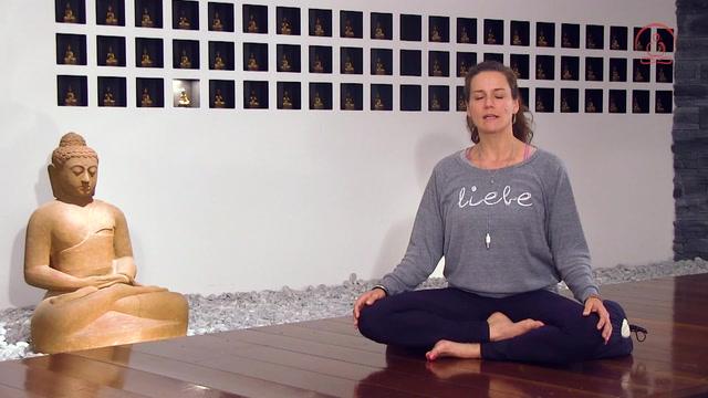 Yoga Nidra 2