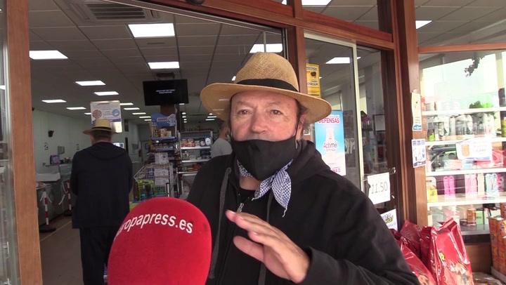 Amador Mohedano, horrorizado, defiende a Rocío Flores