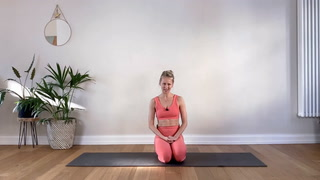 Ania Tippkemper X Everyday Health: 5-Minute Stress Relief and Calming Flow