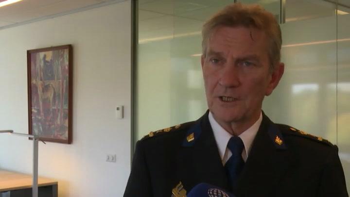 ''Rol bij Nationale Politie wordt anders''