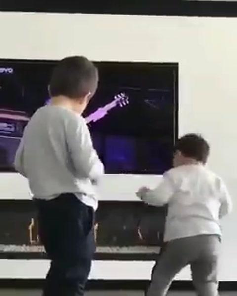 Un Messi íntimo habló de las diferencias entre sus hijos