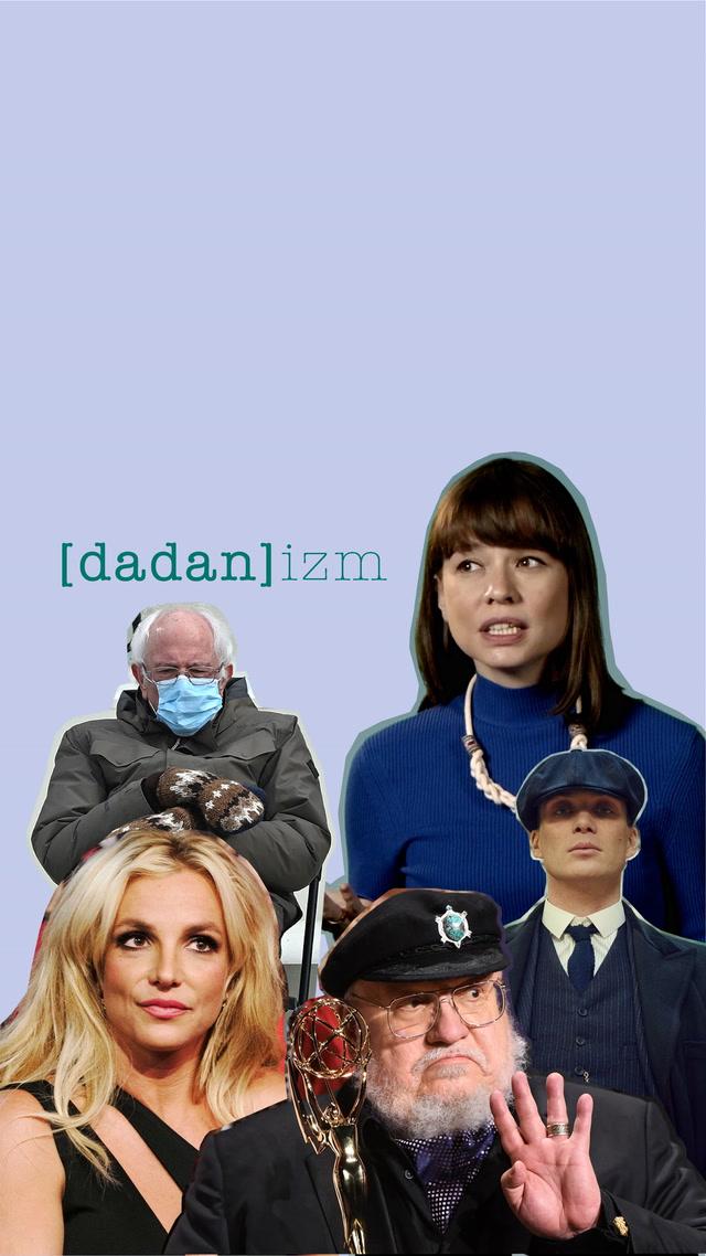 Dadanizm - 5.bölüm