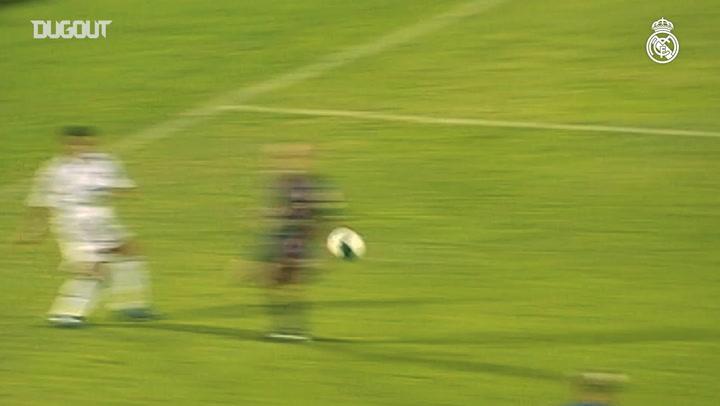 Lo mejor de Ruud Van Nistelrooy en el Real Madrid