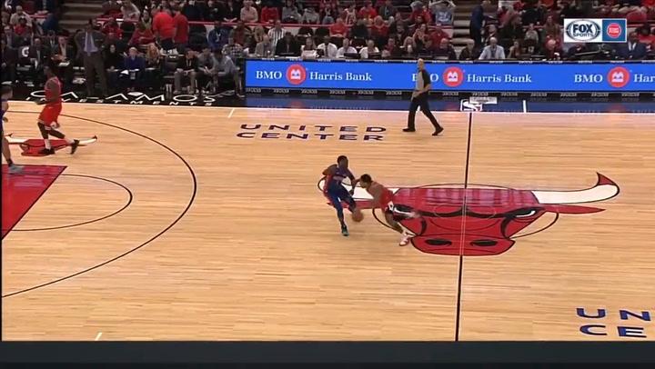 Así juega Cameron Payne, nuevo jugador de los Phoenix Suns