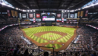 Could the Arizona Diamondbacks relocate to Nevada? – Video