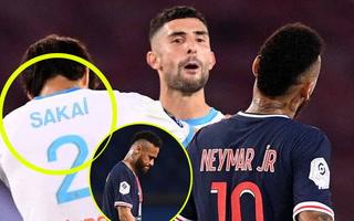 Marsella tiene videos que incriminarían a Neymar; recibiría un castigo de 9 a 10 partidos