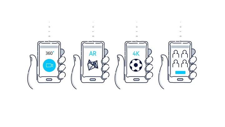 Massive MIMO | Nokia Networks