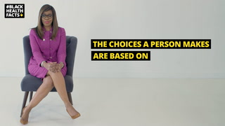 How Limited Choices Impact Health Outcomes