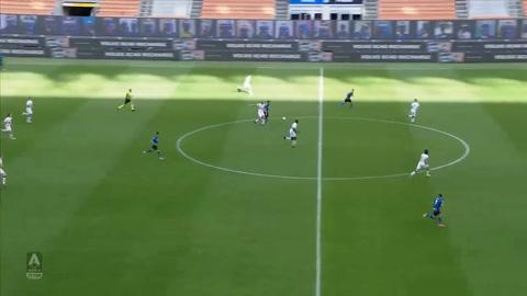 Inter de Milán 5-1 Sampdoria (Serie A)