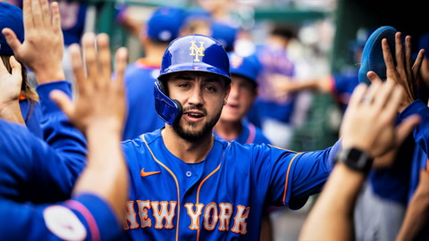 Is re-signing Michael Conforto the best option for Mets?