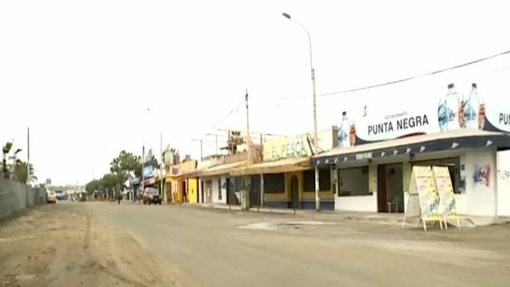 Tres alcaldes del sur de Lima fallecieron víctimas de la COVID-19