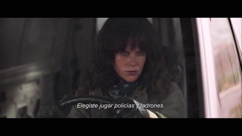 Los estrenos de cine en Honduras: Destrucción