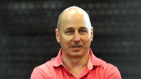 Would Brian Cashman jump ship from the Yankees to the Mets?