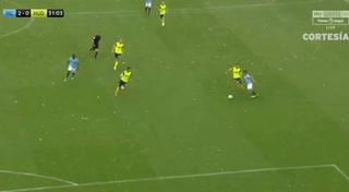 Premier League - Manchester City 6 -1 Huddersfield