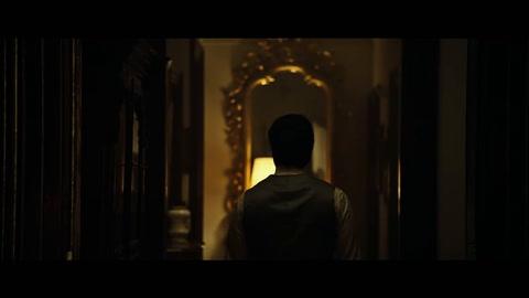 Kevin Spacey desapareció del trailer de su última película