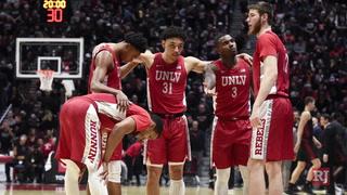 UNLV crushes SDSU's hopes for perfect season – Video