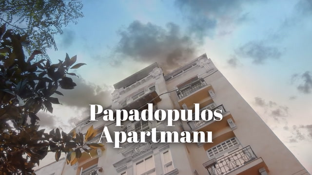 Papadopulos Apartmanı – Bir apartmana kaç azınlık sığar?