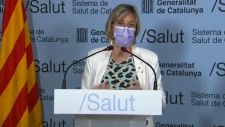 Catalunya aprueba medidas sin toque de queda ni confinamiento perimetral