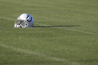 Sports Betting Spotlight: 2017 Indianapolis Colts