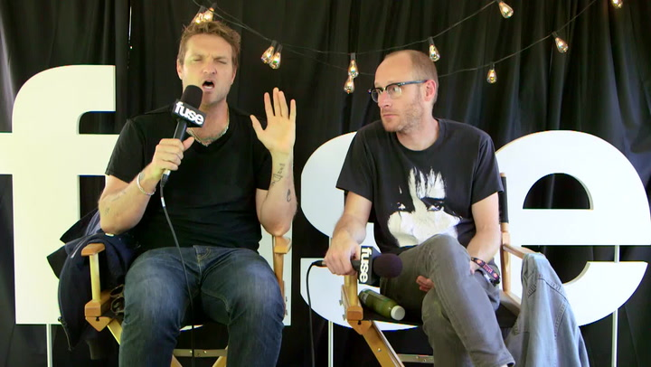 Lollapalooza 2015: Cold War Kids Talk Possible Live Record
