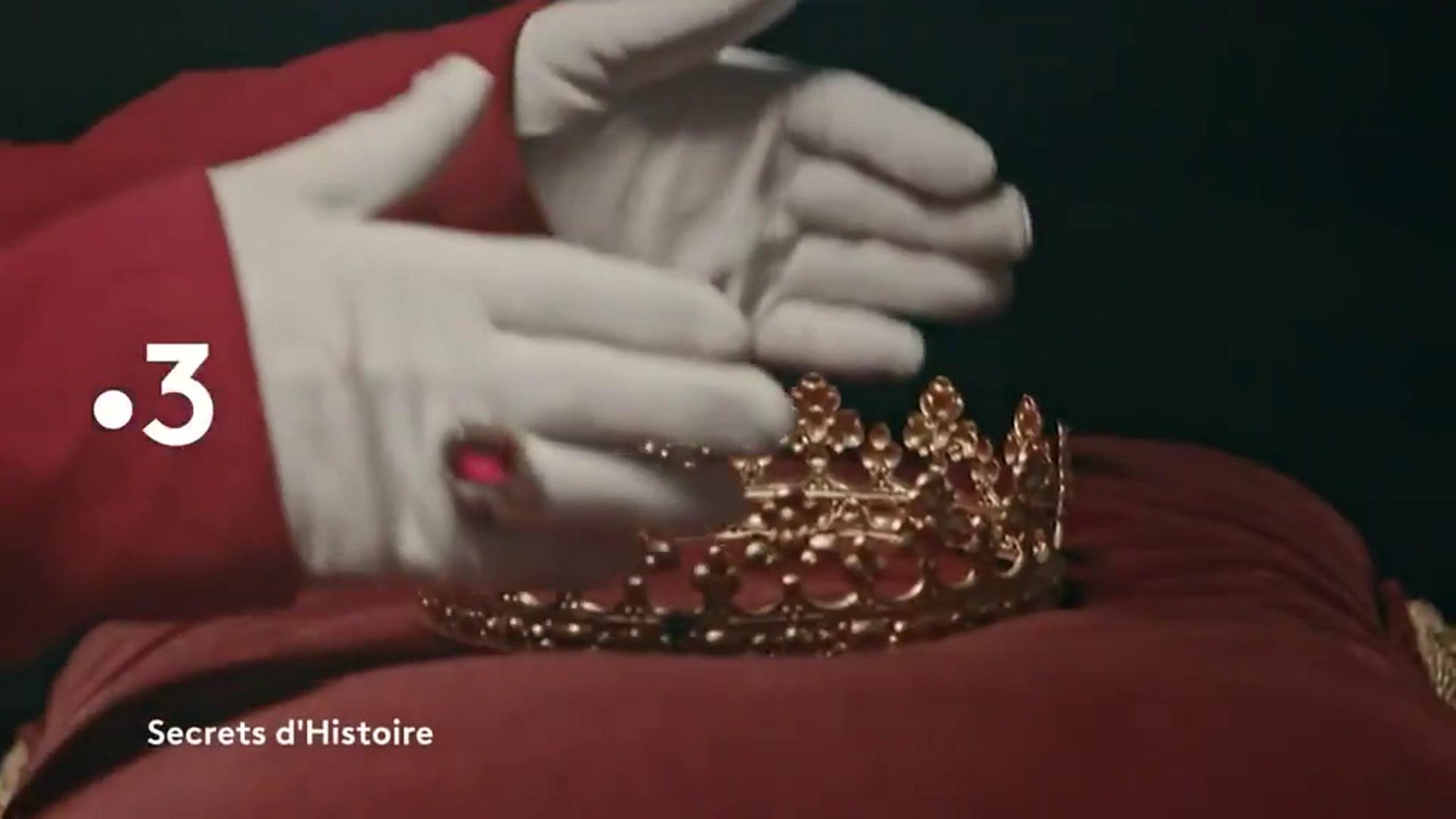 Secrets d'histoire : Anne de France ou l'honneur des Bourbon