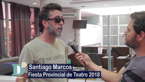 La gente va a poder apreciar teatro de muy buen nivel producido en la provincia