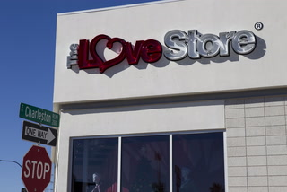 The Love Store to open new location in Las Vegas