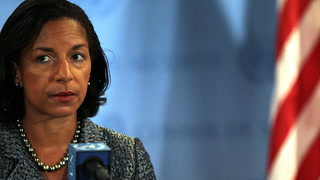 Susan Rice could use this grammar lesson
