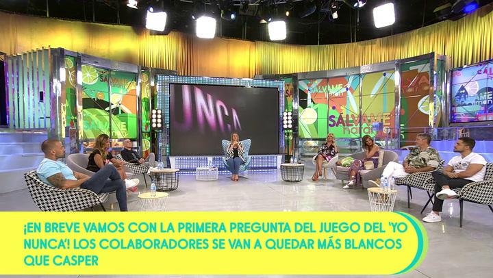 Kiko Hernández confiesa haber pagado por mantener relaciones sexuales