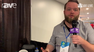 AVI LIVE: Kramer Talks About Kramer Control, an Enterprise-Class Control Solution