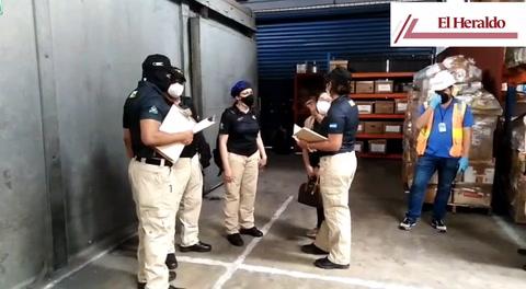 Atic inspecciona empresa de envíos por deterioro de 250 mil pruebas