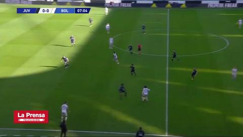 Juventus 2 - 0 Bologna (Serie A)