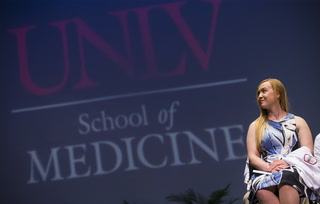 UNLV School of Medicine on track for accreditation – Video